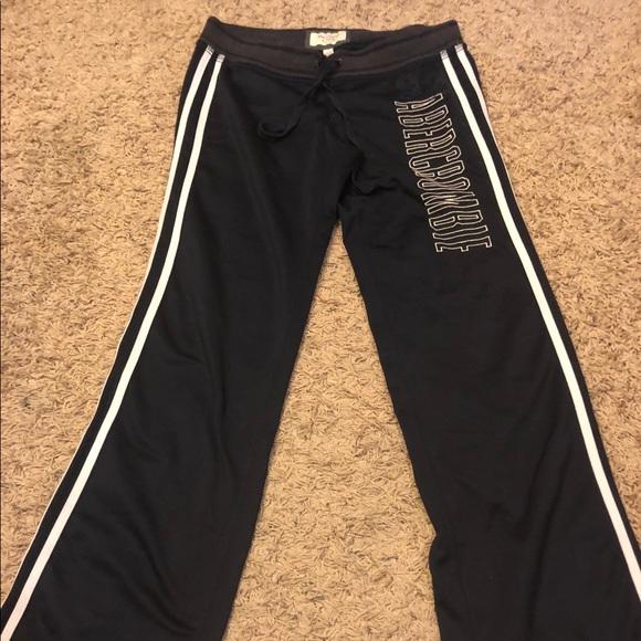8a637d9f5b Abercrombie & Fitch Pants | Women Abercrombie Fitch Gym Pant | Poshmark